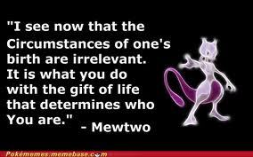 mewtwo